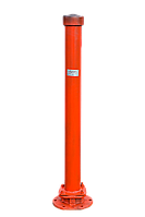 PGP - C.02-2250.00  Пожарный гидрант стальной подземный Н -2250, фото 1