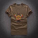 Aeronautica Militare original РАЗНЫЕ цвета мужская футболка поло аэронавтика милитаре, фото 2