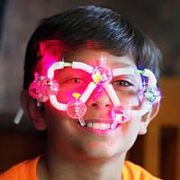 Детский конструктор  Light Up Links светящийся Лайт Ап Линкс
