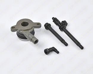 Підшипник вижимний гідравлічний металевий на Renault Master II 1998->2010 - Valeo (Китай) - VAL810067