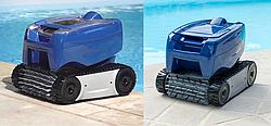 Роботы-пылесосы для бассейна Zodiac серии Tornax: инструкция, эксплуатация, решение проблем