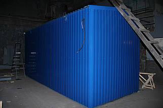Блок-контейнер «Крафт», фото 2