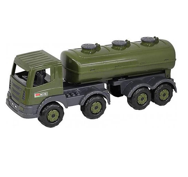 """Автомобиль Polesie (Полесье) военный """"Престиж"""" Polesie (Полесье) (49162)"""
