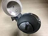 Кофеварка гейзерная на 4 чашки 200 мл., фото 3