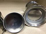 Кофеварка гейзерная на 4 чашки 200 мл., фото 5
