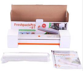 Вакуумный упаковщик Freshpack Pro, фото 3