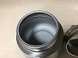 Кофеварка гейзерная на 4 чашки 200 мл., фото 6