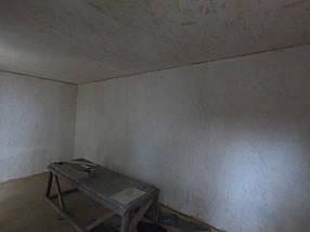 Бытовка для Будовы, фото 2