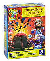 """Игра Fun Game """"Извержение вулкана"""" 7355"""