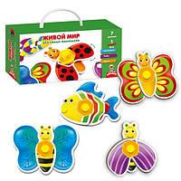 Игра с болтами Жучки Vladi-Toys (VT2905-09)