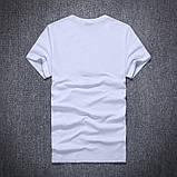 Aeronautica Militare original РІЗНІ кольори чоловіча футболка поло аеронавтика милитаре, фото 5