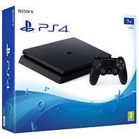 Игровая приставка Sony PlayStation 4 Slim 1TB консоль PS4