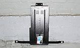 Защита картера двигателя Subaru Outback 2003-, фото 9