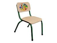 Детский стул Технок (4685)