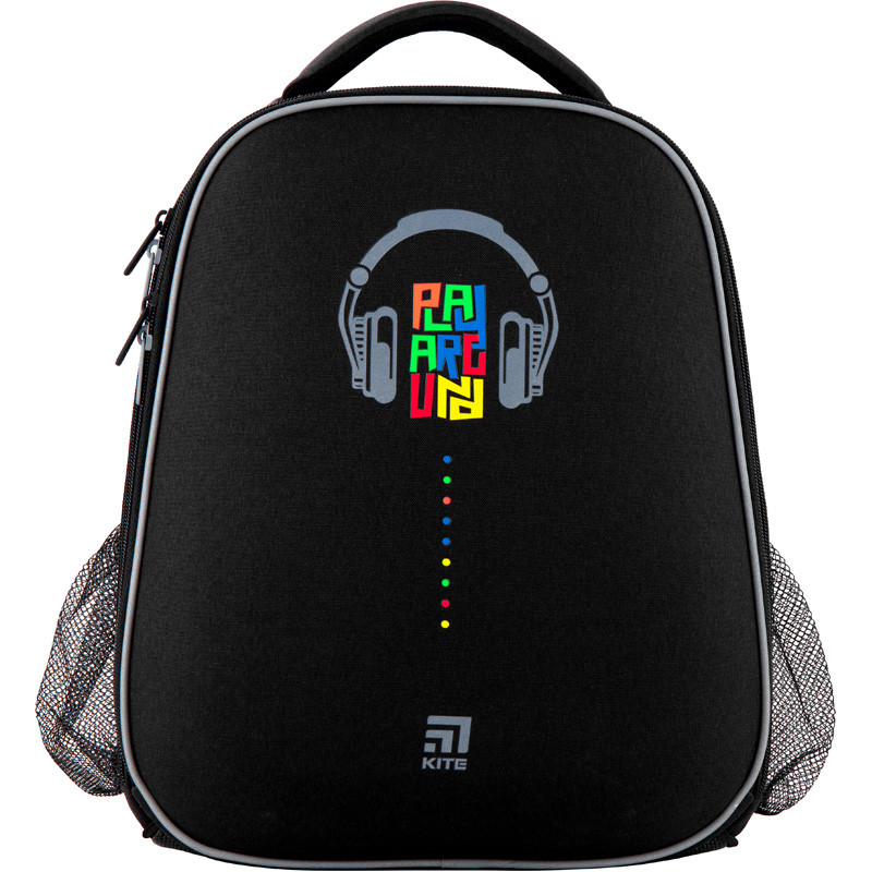 Рюкзак школьный каркасный KITE Education Playaround 531-1