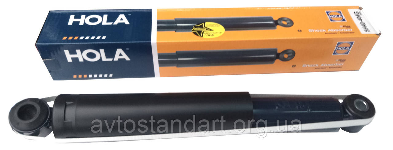 Амортизатор задней подвески (газ/масло) ВАЗ 2101-2107 HOLA