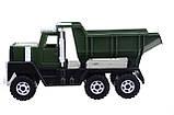 Детская военная машина Камаз Орион (115А), фото 2