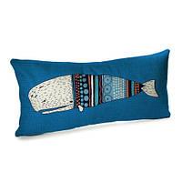 Подушка для дивана 50х24 см (52BP_17NG014)
