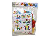 Мозаика-пазл (С) напольная, 50 деталей  Kinderway (30-046), фото 2