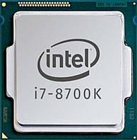 Intel Core i7-8700K  (CM8068403358220) Tray