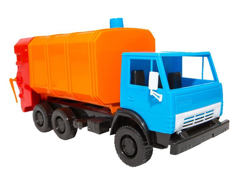 Игрушечная машина Мусоров Х1 Орион (405)