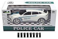 """Машина на радиоуправлении """"Полиция"""" (3699-АЕ5)"""