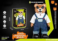 Медведь на радиоуправлении Le Neng Toys (К14)