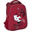 Рюкзак школьный каркасный KITE Education Hello Kitty 531, фото 7