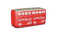 Утеплитель ИЗОРОК (ISOROC) Супер теплый 610*1000*50мм 6,1 м.кв/уп.