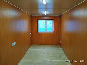 Модульная гостиница «Краншип», фото 2