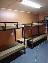 Модульная гостиница «Краншип», фото 3