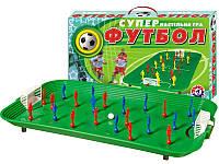 Настольная игра СуперФутбол, Технок (0946)