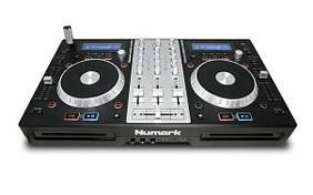 DJ пульты