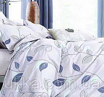 Полуторное постельное белье ранфорс Вилюта 19033