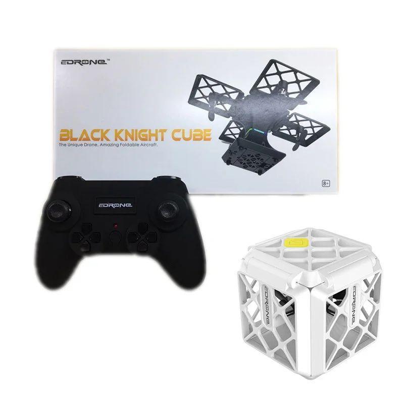 Квадрокоптер Black Knight Cube 414 WiFi