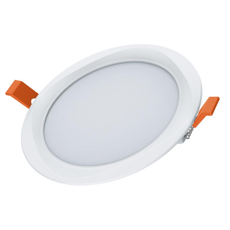 Світлодіодний світильник LED 9 Вт LEO-М 4000К 720Lm IP40 Electrum