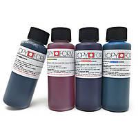 Харчові чорнила Kopyform комплект 4 кольори