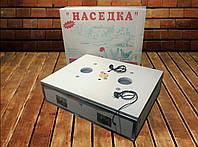 Инкубатор бытовой Наседка ИБА-108 с автоматическим переворотом
