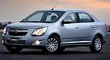 Чехлы на сиденья Шевроле Кобальт Chevrolet Cobalt 2013- Nika, фото 2
