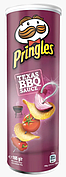 Чіпси Pringles Barbecue, барбекю, 165г