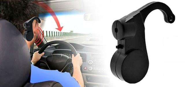 антисон для водителей