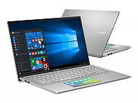 ASUS VivoBook S15 S532FLC-BN141T i5-10210U/16GB/512/W10 MX250 Silver, фото 1