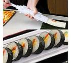 Прилад Sushezi для приготування суші-ролів, фото 4