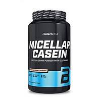 Biotech USA, Протеин казеин Micellar Casein, 908 грамм