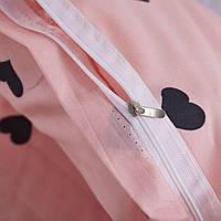 Постельное белье (евро) -К3-6-012, фото 5