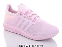 Подростковые кроссовки Adidas Bounce оптом (37-41)