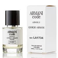 Giorgio Armani Armani Code Absolu EDP 30ml TESTER (парфюмированная вода Джорджио Армани Армани Код Абсолю тестер)