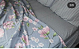 Постельное белье 1.5 спальное бязь голд, фото 2