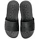 Сланцы мужские Rider Infinity II Slide man slipper black/black 82496-24582, фото 4