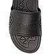 Сланцы мужские Rider Infinity II Slide man slipper black/black 82496-24582, фото 7